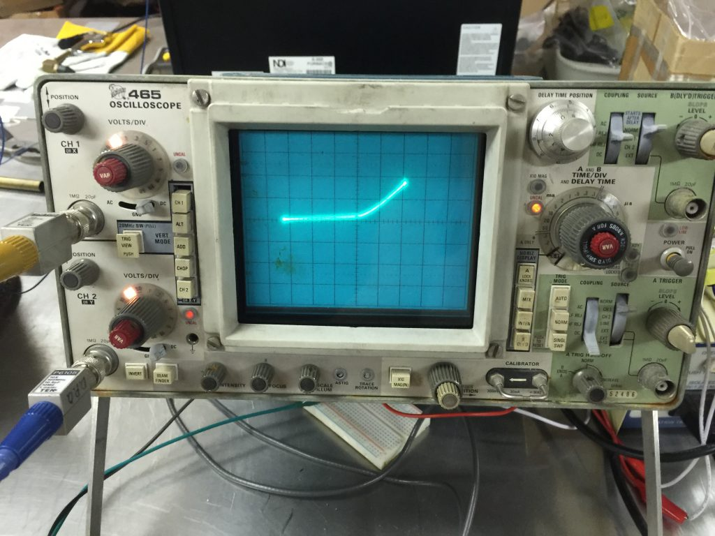 Diode test 1