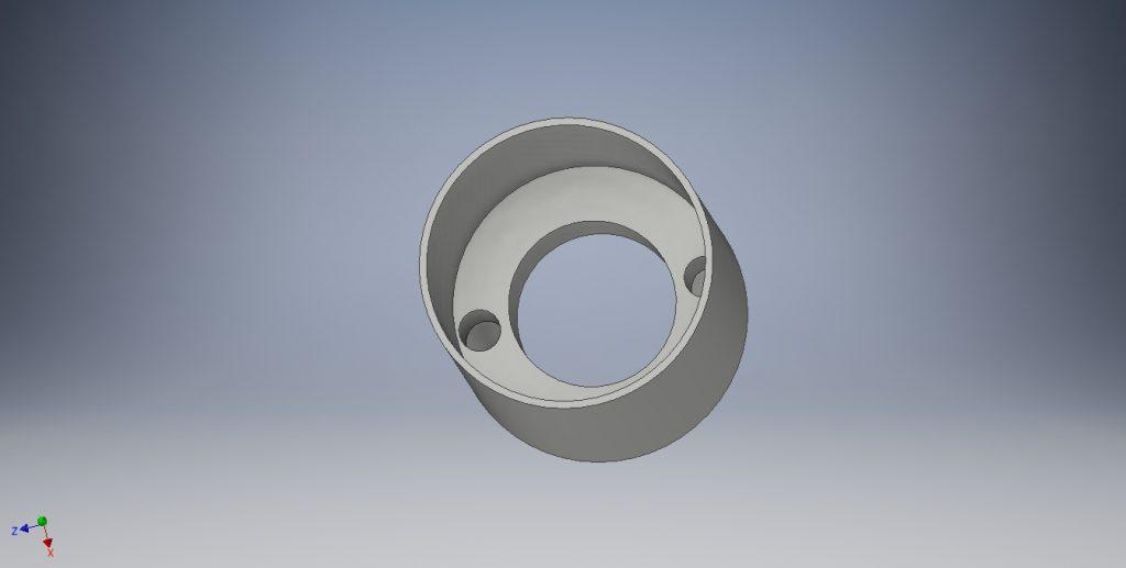 Magnet Insert Ring
