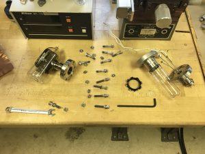 Vacuum Parts
