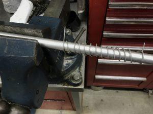 Ti Welding Rod