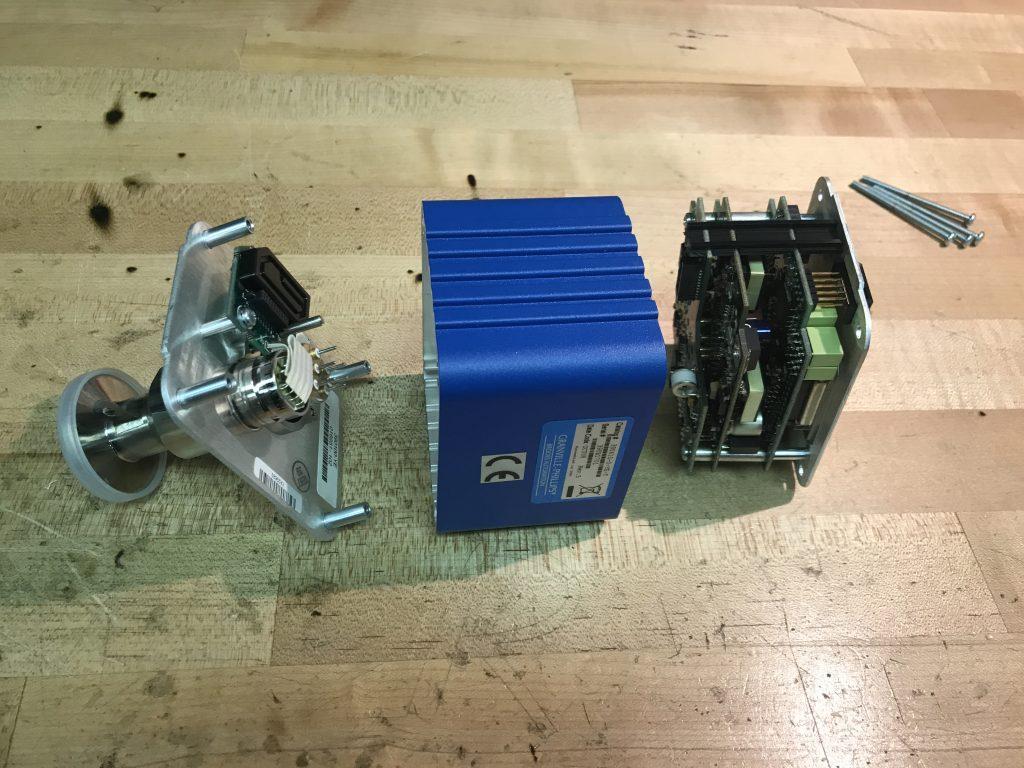 Micro Ion Gauge