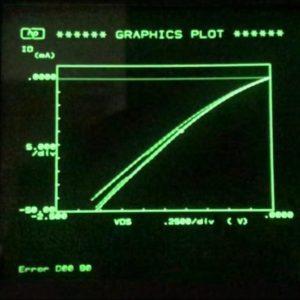 FET curve